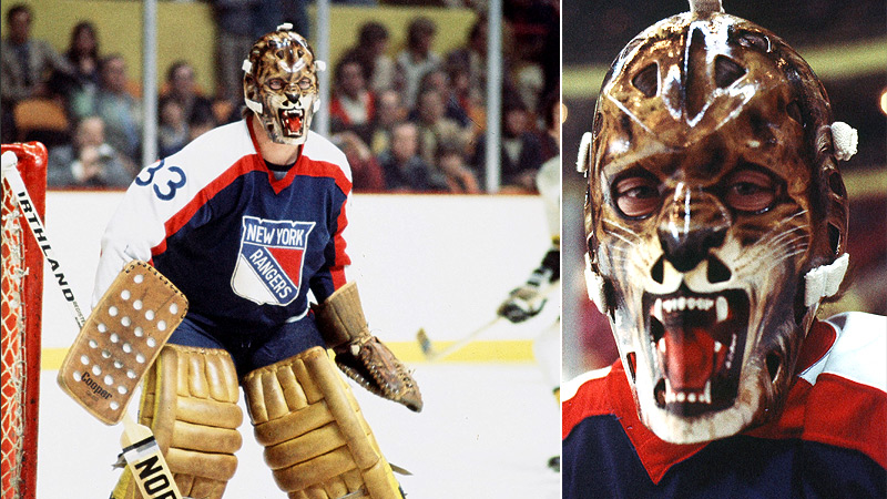 Post Pic Of Your Favorite Coolest Goalie Mask Hfboards Nhl